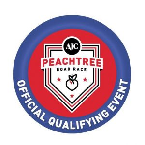 Peachtree Road Race Qualifying Event